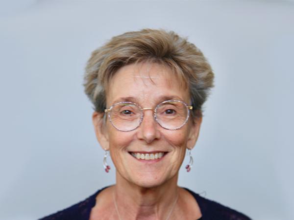 Eileen Jordan
